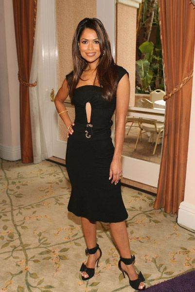 Tracey E. Edmonds Tracey Edmonds