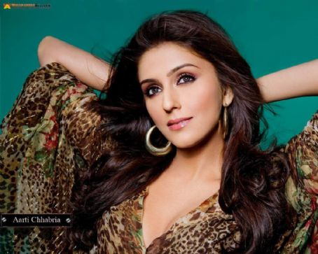 Aarti Chhabria - Aarti chabria Latest Photo Shoot
