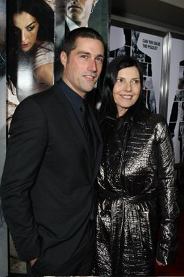 Matthew Fox Margherita Ronchi and