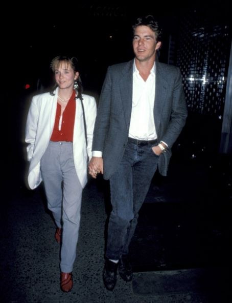 Lea Thompson Dennis Quaid and