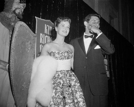 Debbie Reynolds Eddie Fisher and