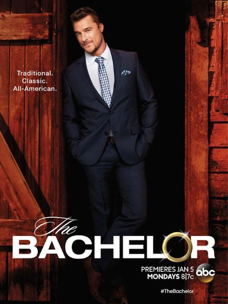 Chris Soules Is The Sexiest 'Bachelor' Ever In First Official Pic