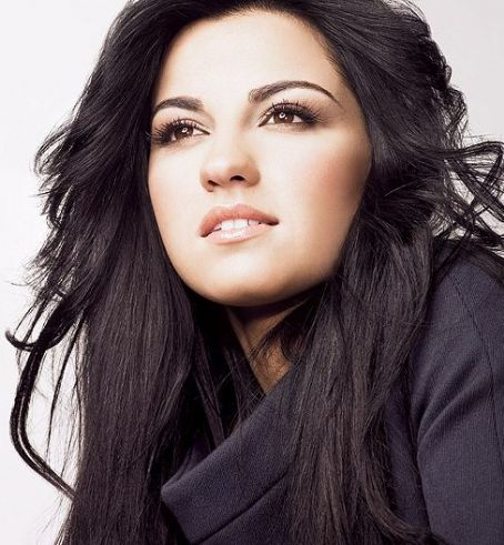 Wilmer Valderrama: Maite Perroni has  promising future in Hollywood