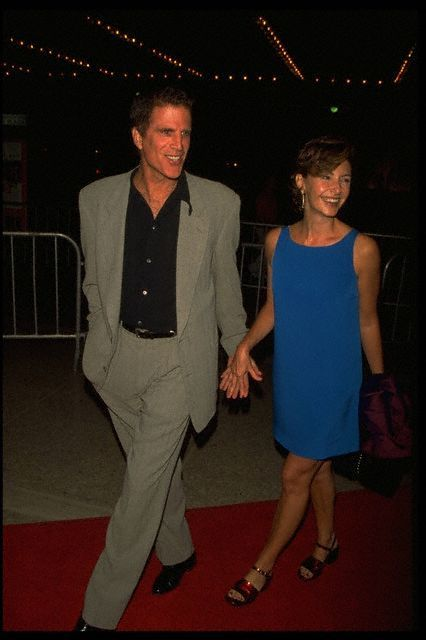 Mary Steenburgen Ted Danson and