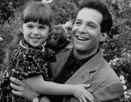 3 Men and a Little Lady - Steve Guttenberg