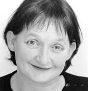 Janine Duvitski