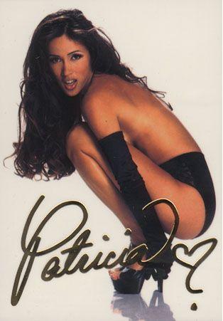 Patricia Ford