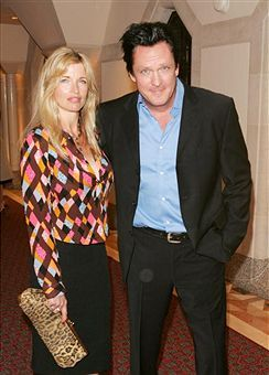 Michael Madsen De Anna Morgan and