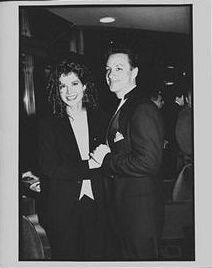 Amy Grant  and Gary Chapman