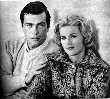 Gardner McKay Connie Stevens and