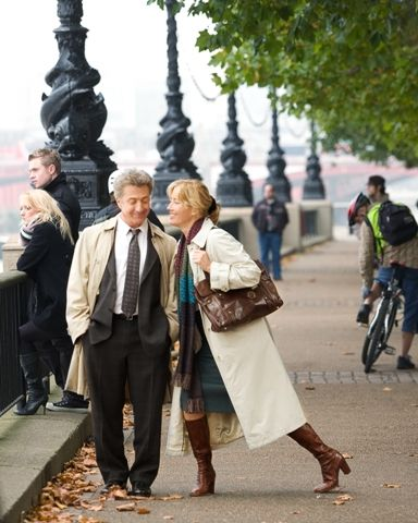 Emma Thompson /Dustin Hoffman - Last Chance Harvey