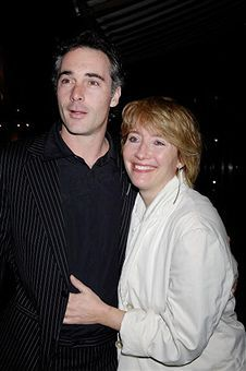 Greg Wise Emma Thompson and