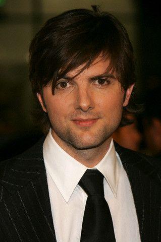 Adam Scott