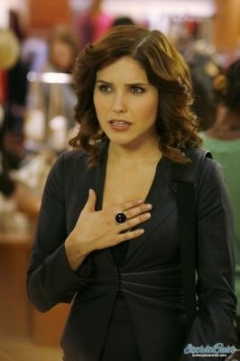 One Tree Hill - Sophia Bush