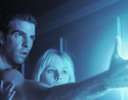 Zachary Quinto - Sylar's Powers - Heroes
