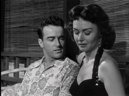From Here to Eternity Montgomery Clift
