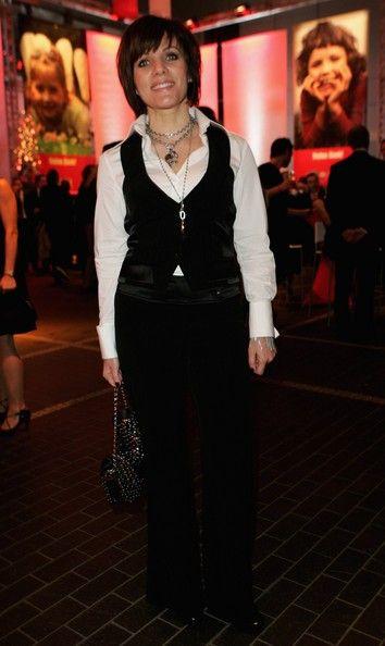 Birgit Schrowange Charity Gala Ein Herz Fuer Kinder