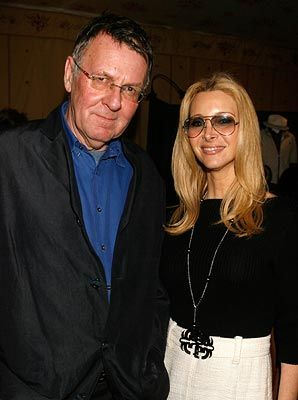 Lisa Kudrow , Tom Wilkinson