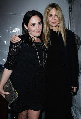 Ricki Lake , Meg Ryan