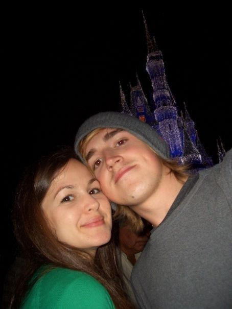 Giovanna Falcone - Tom Fletcher and Givonna Falcone