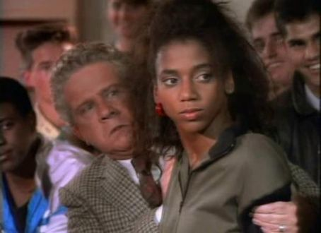 21 Jump Street Holly Robinson Peete in  (1987)