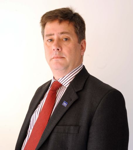Keith Brown (politician)