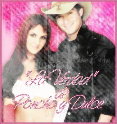 Dulce María and Alfonso Herrera