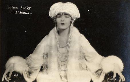 Vilma Bánky Vilma Banky