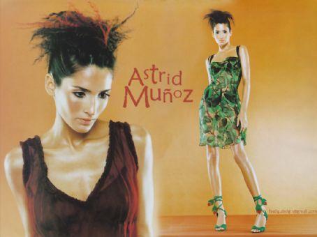 Astrid Munoz