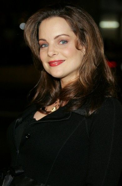 Kimberly Williams-Paisley Kimberly Williams