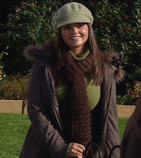 Jenna Coleman Jenna-Louise Coleman