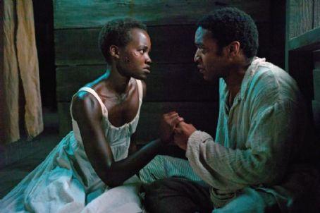 Lupita Nyong'o 12 Years a Slave (2013)