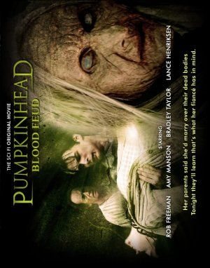 Pumpkinhead: Blood Feud (2007) Poster
