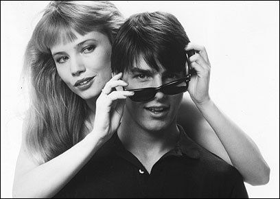 Rebecca De Mornay Risky Business (1983)