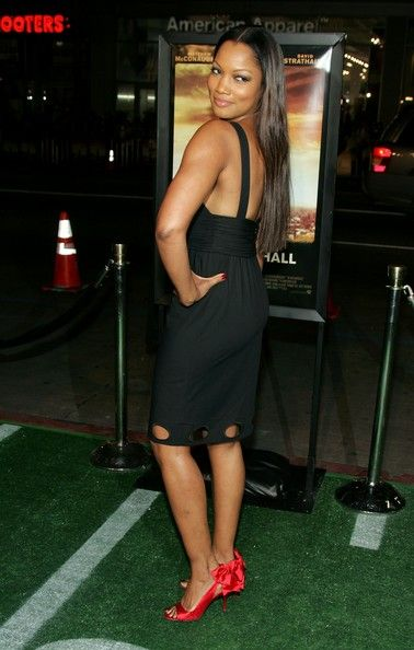 Garcelle Beauvais - Garcelle Nilon