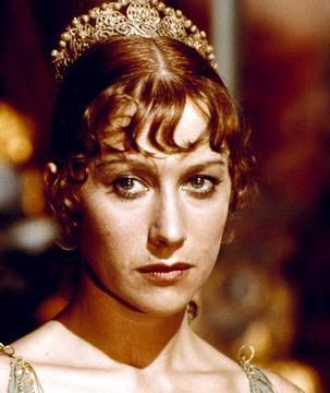 Caligula Helen Mirren in  (1979)