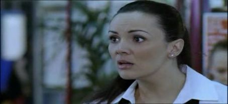 MI-5 Martine McCutcheon in  / Spooks