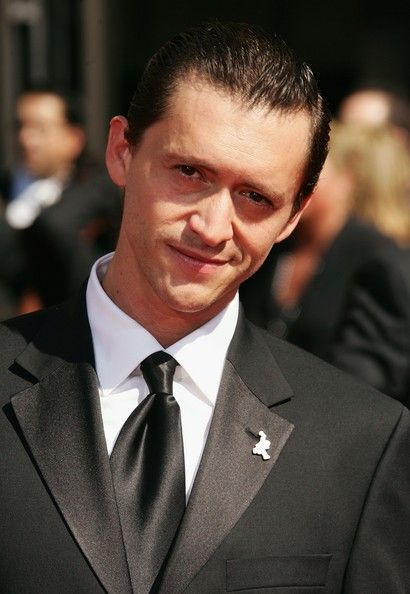 Clifton Collins Jr. Clifton Collins, Jr.