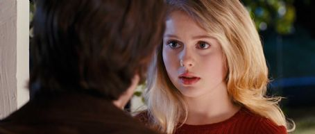 "Andrew James Allen  (left) stars as Samuel and Rose McIver (right) stars as Lindsey Salmon in DreamWorks Pictures' drama ""The Lovely Bones,"" a Paramount Pictures release. Photo Credit: DreamWorks Studios. Copyright © 2009 DW STUDIOS L.L.C"