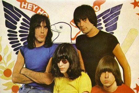Ramones The