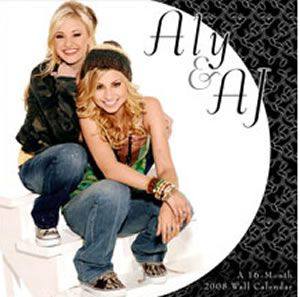78violet Aly and AJ