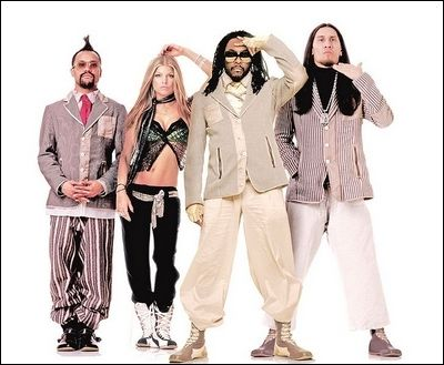 The Black Eyed Peas Black Eyed Peas