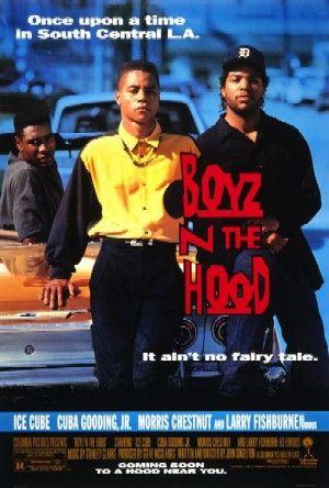 Boyz n the Hood Boyz N the Hood