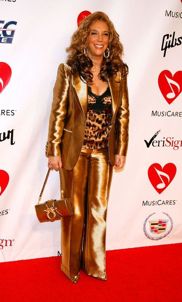 Denise Rich - Don Henley Honored As The 2007 MusiCares Person Of The Year