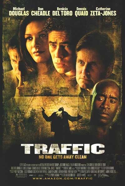 Don Cheadle Traffic