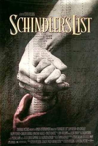 Schindler's List Schindler's List