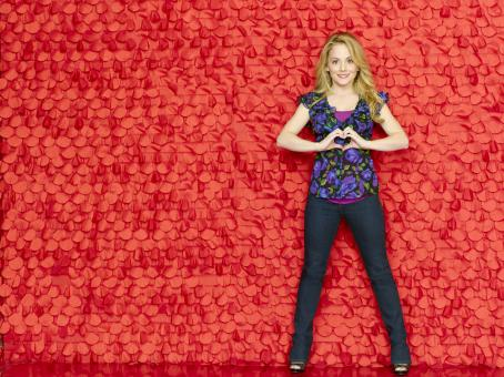 "Kelly Stables - ""Romantically Challenged"" Season 1 Photoshoot"