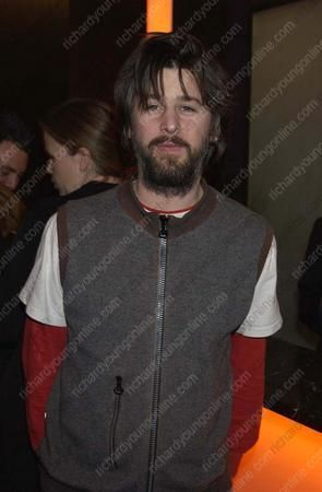 Jason Starkey  at Dazed & Confused Party, 25.01.2002