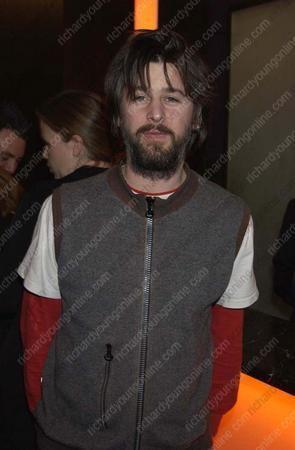 Jason Starkey  at Dazed & Confused Party, 25.01.2002