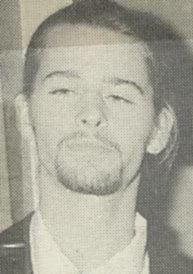 Jason Starkey , early 1990s